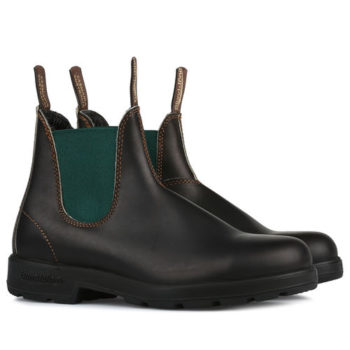 free shipping 783b7 cd766 Blundstone – 509 – St Brown Green